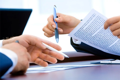 Business and commercial lawyer Newcastle