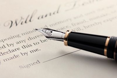 Solicitor Cardiff Wills and Estates Power of Attorney