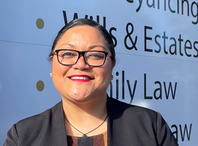 Huia Edwards Solicitor Cardiff