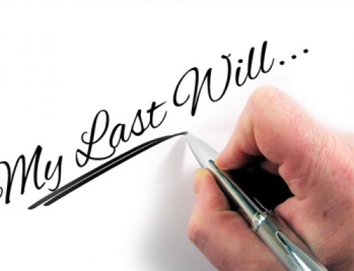 What is a Testamentary Trust?